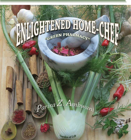 Enlightened Home-Chef